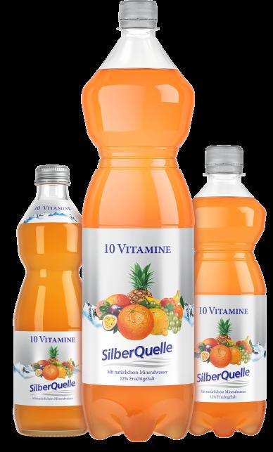 10 Vitamine