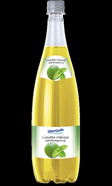 Sirup <br> Limette Melisse