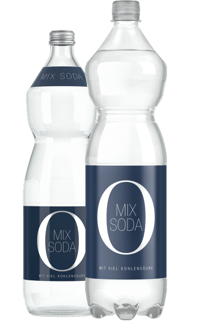 Mix Soda