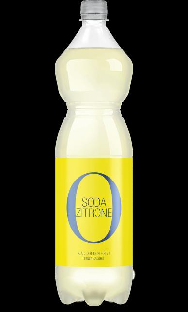 Soda Zitrone