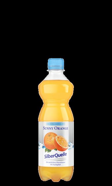 Sunny Orange <br> Kalorienarm