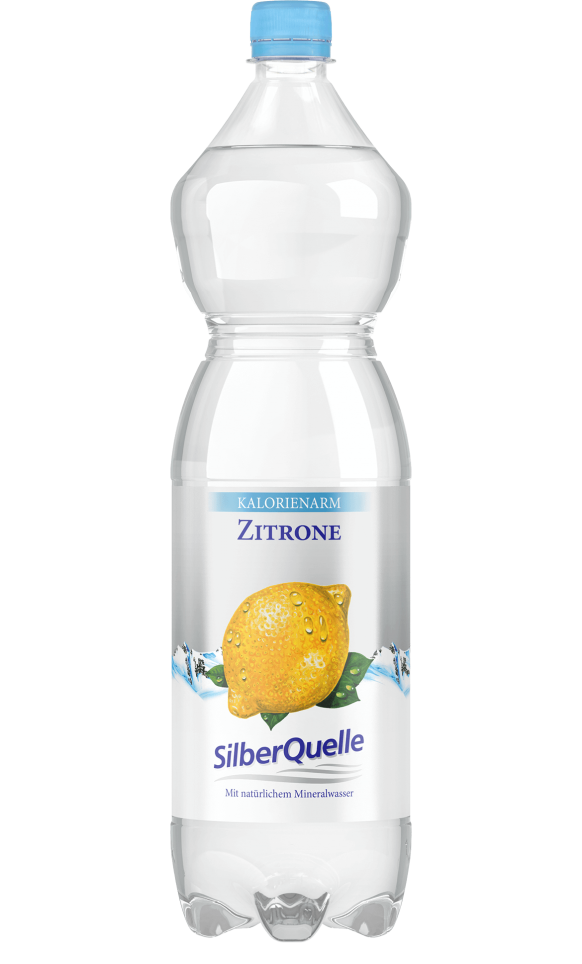 Zitrone <br> Kalorienarm