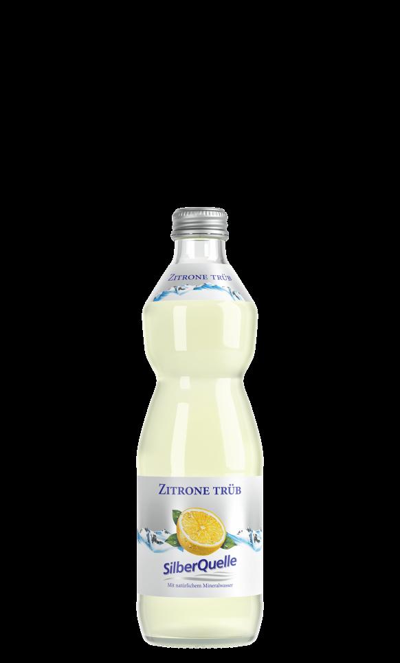 Zitrone Trüb